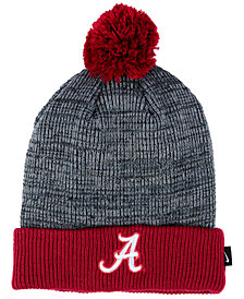 Nike Alabama Crimson Tide Heather Pom Knit Hat