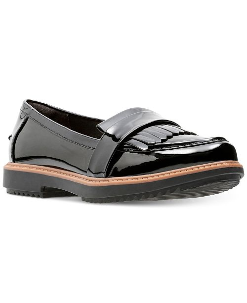 73b96a7c87f Clarks Collection Women s Raisie Theresa Loafers   Reviews - Flats ...