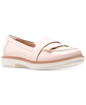 COLLECTION WOMEN'S RAISIE THERESA LOAFERS WOMEN'S SHOES