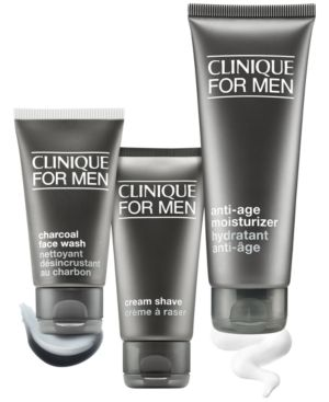 For Men Custom-Fit Daily Age Repair Gift Set
