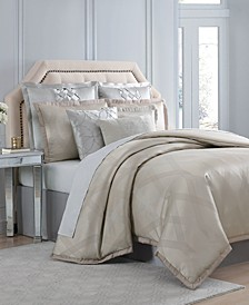 Tribeca 4-Pc. Queen Comforter Set