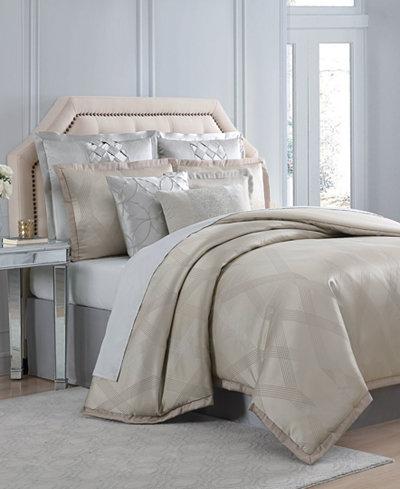 Charisma Tribeca 4-Pc. Queen Comforter Set