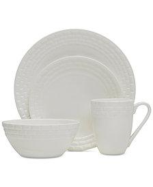 Mikasa Palazzo 16-Pc. Dinnerware Set, Service For 4
