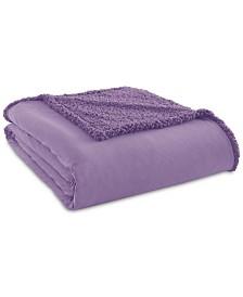 Shavel Micro Flannel® Sherpa Blanket