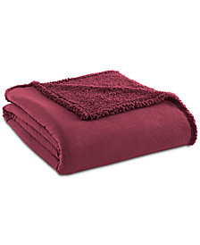 Shavel Micro Flannel® Sherpa Blanket