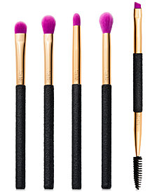 Tarte 5-Pc. Toast The Good Life Eye Brush Set