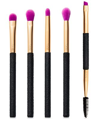Tarte 5-Pc. Toast The Good Life Eye Brush Set - Makeup - Beauty - Macyu0026#39;s