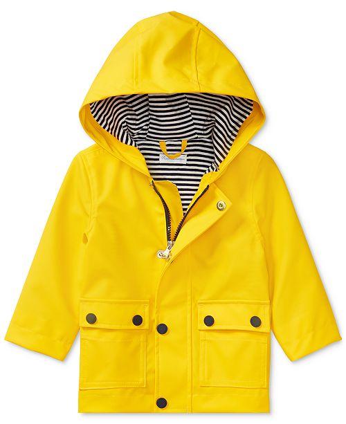 Polo Ralph Lauren Ralph Lauren Water-Resistant Rain Jacket
