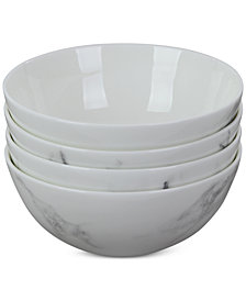 Oneida Moda Couture 4-Pc. Bowl Set