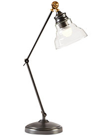 INK+IVY Renton Table Lamp