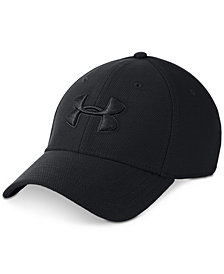 Under Armour Men's Blitzing 3.0 Cap