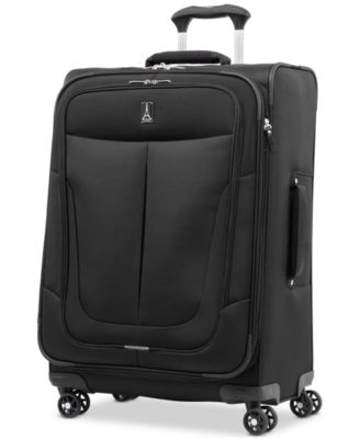 "CLOSEOUT! Walkabout 4 25"" Softside Check-In Spinner, Created for Macy's"