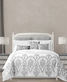 Lacourte Kaya 8-Pc. Cotton Comforter Sets
