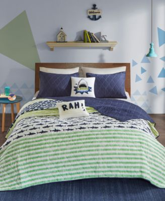 Finn 4-Pc. Twin/Twin XL Coverlet Set