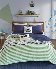Finn 5-Pc. Full/Queen Coverlet Set