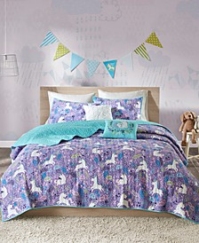 Lola 5-Pc. Coverlet Set