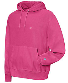 Champion Men's Garment-Dyed Reverse Weave® Hoodie