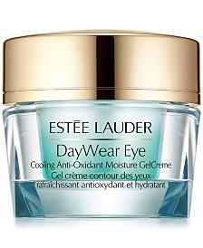 Estée Lauder DayWear Eye Cooling Anti-Oxidant Moisture Gel Creme, 0.5-oz.