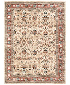 Spice Market Koyna Cream Area Rug Collection