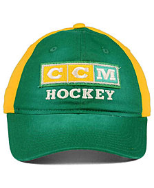 CCM California Golden Seals B93 Slouch Flex Cap