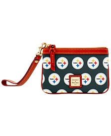 Dooney & Bourke NFL Exclusive Wristlet