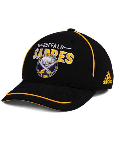adidas Buffalo Sabres Piper Adjustable Cap