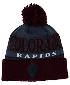 adidas Colorado Rapids Pom Knit