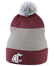 Nike Washington State Cougars Sideline Knit Hat
