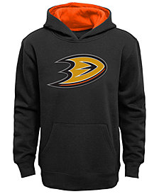Outerstuff Anaheim Ducks Prime Hoodie, Big Boys