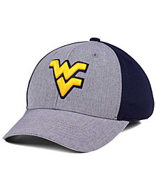 Top of the World West Virginia Mountaineers Faboo Stretch Cap