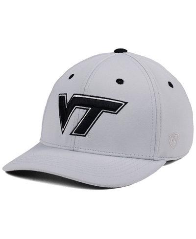 Top of the World Virginia Tech Hokies Grype Stretch Cap