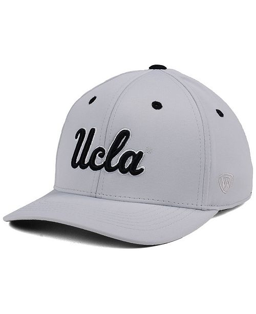 timeless design af064 c2244 ... Top of the World UCLA Bruins Grype Stretch Cap ...