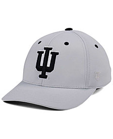 Top of the World Indiana Hoosiers Grype Stretch Cap