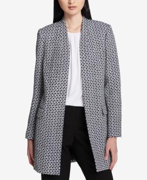 Calvin Klein Boucle Tweed...