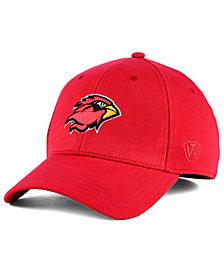 Top of the World Lamar University Cardinals Class Stretch Cap