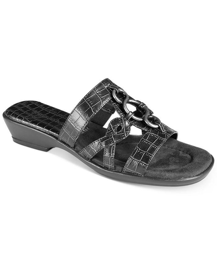 Easy Street - Torrid Sandals
