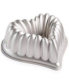 Martha Stewart Collection Heart Bundt Pan, Created for Macy's