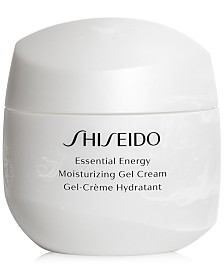 Shiseido Essential Energy Moisturizing Gel Cream, 1.7-oz.
