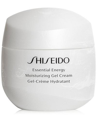 Shiseido Essential Energy Moisturizing Gel Cream, 1.7-oz.