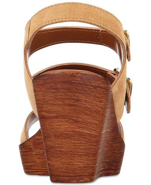 Tongs Vita Sandales et Suede avis compensees Italie Italian Ani Bella Chaussures Ambra iOPXZuwkT