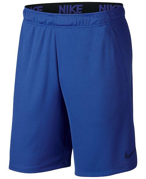 "Nike Men's Dry Training 9"" Shorts"