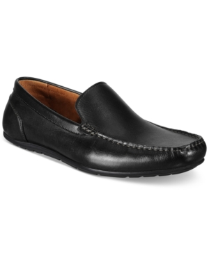 Alfani Men's Holden Leather...