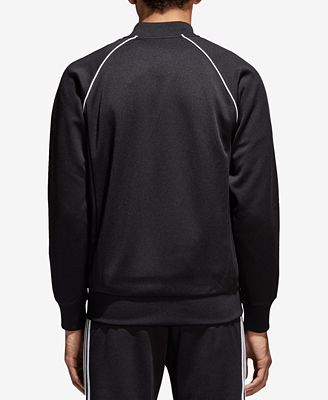 Adidas hombre 's Superstar Adicolor Track Jacket Hoodies & Sweatshirts