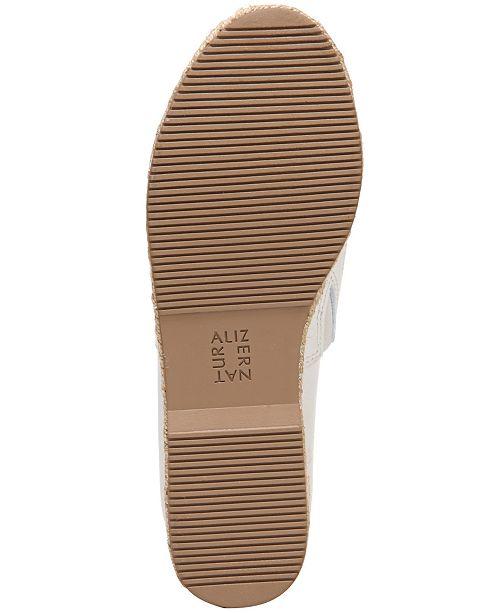 bd73d7f16 Naturalizer Thea Platform Espadrilles & Reviews - Wedges - Shoes ...