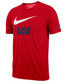 Nike Men's Logo T-Shirt