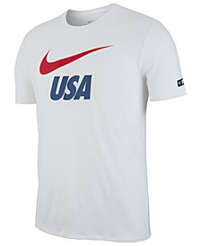 Nike Men's Logo T-Shirt