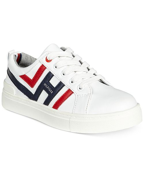 1412f0378784 ... Tommy Hilfiger Reece Jacob Sneakers