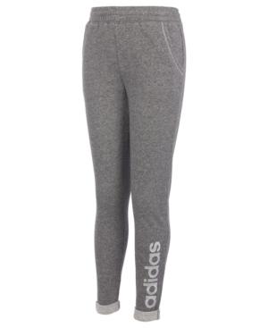 adidas Sparkle Jogger Pants Little Girls (46X)
