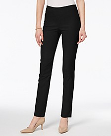 Chelsea Petite Tummy-Control Ankle Pants, Created for Macy's