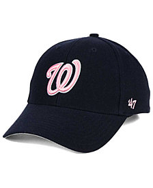 '47 Brand Washington Nationals MVP Cap